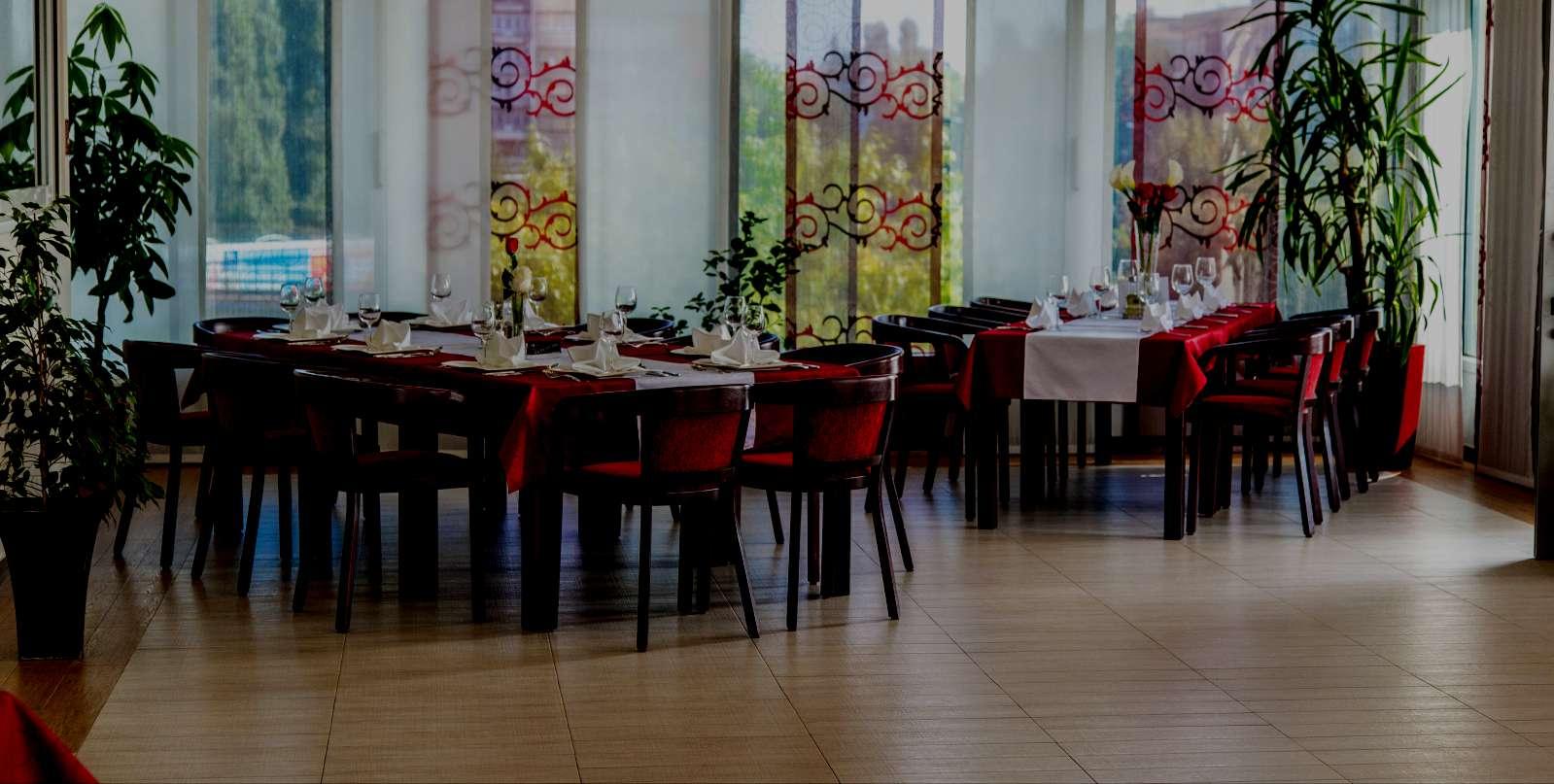 Restoran Panorama Restoran Panorama Restoran